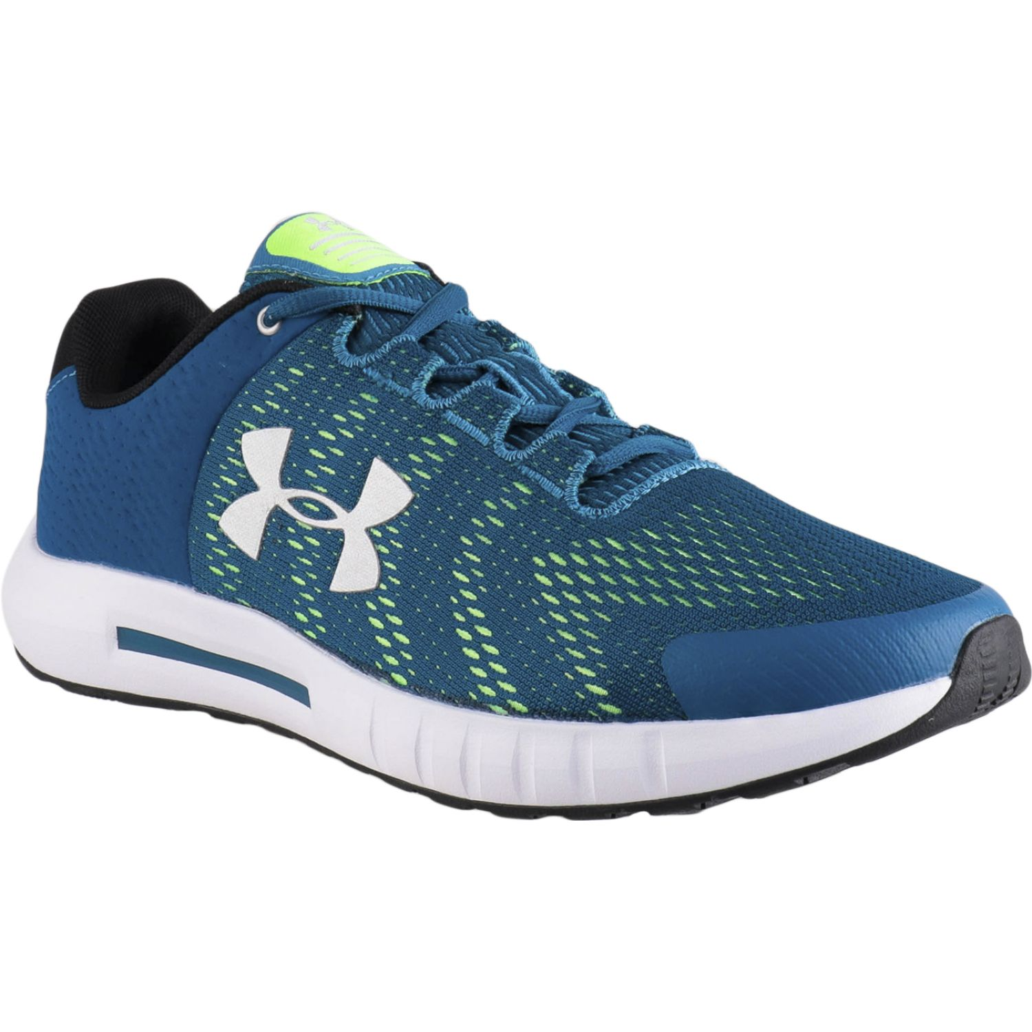 Under Armour ua gs pursuit bp Azulino Muchachos