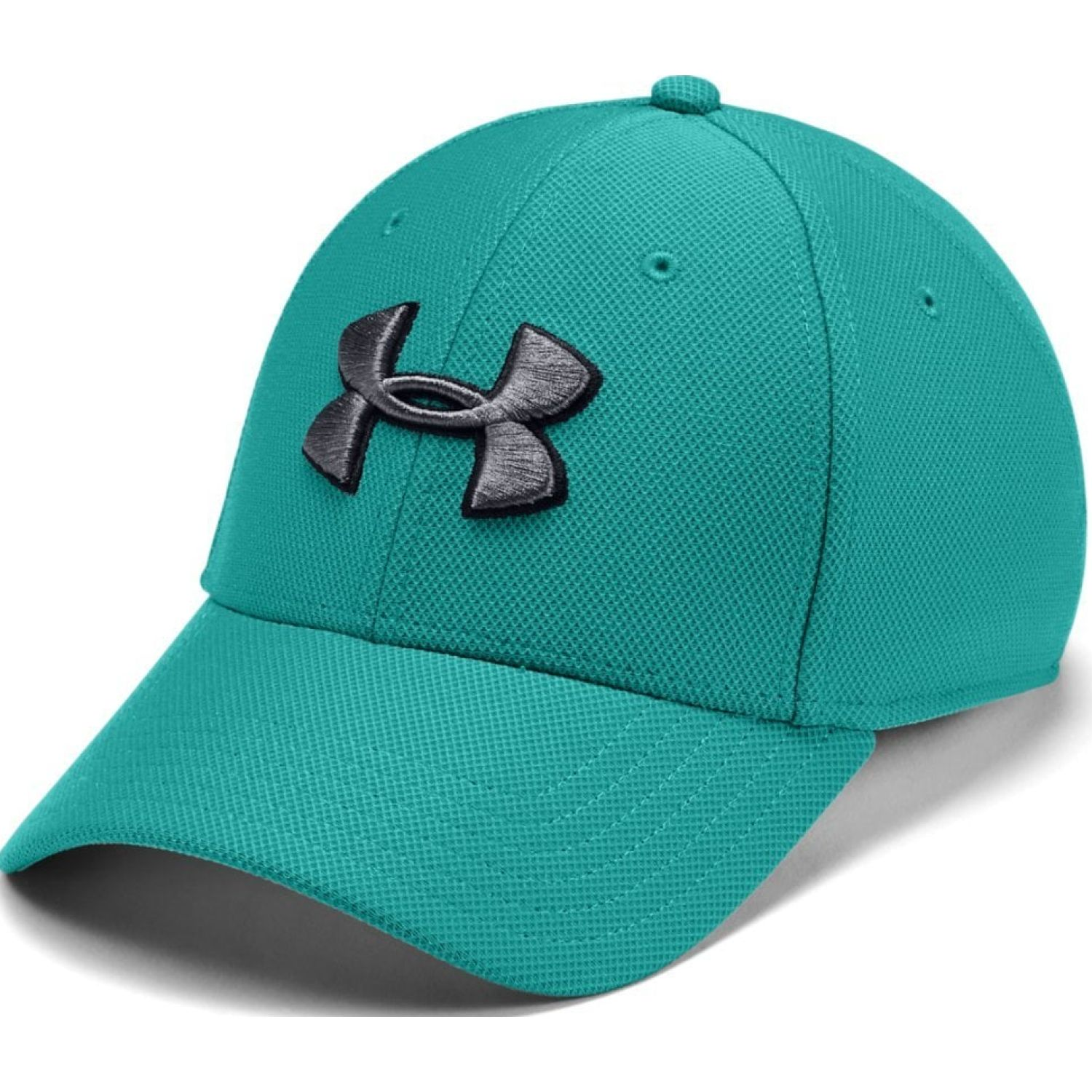 Under Armour Men's Blitzing 3.0 Cap Turquesa Gorros de Baseball