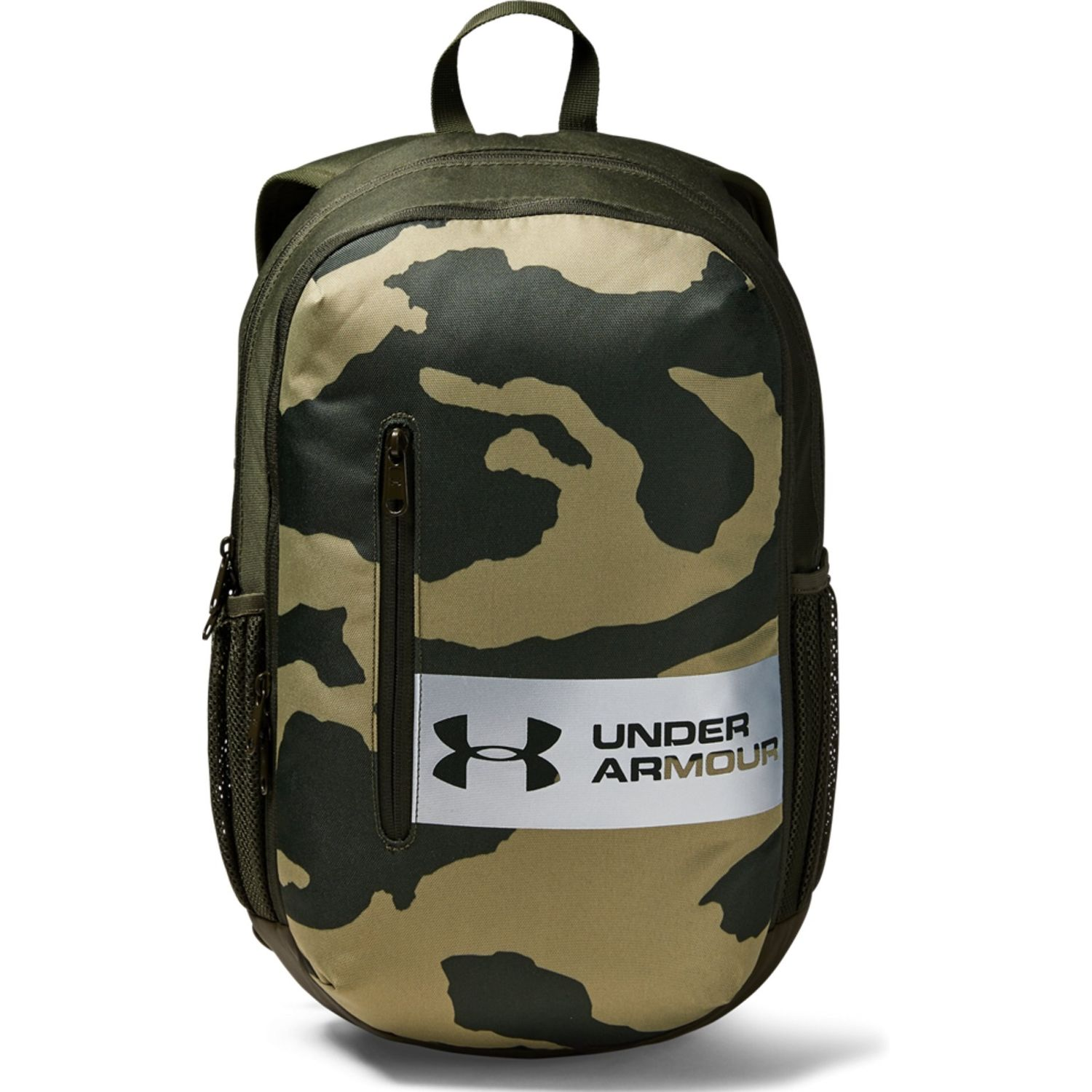 Under Armour Ua Roland Backpack Camuflado Mochilas Multipropósitos