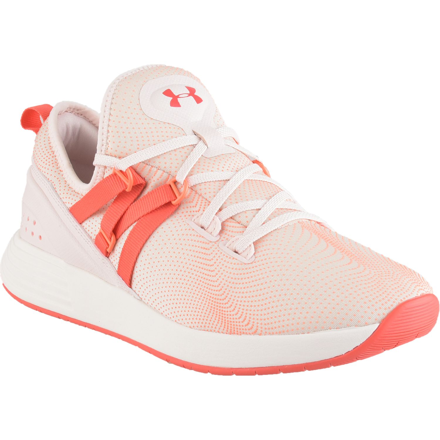 Under Armour ua w breathe trainer prnt Coral Mujeres