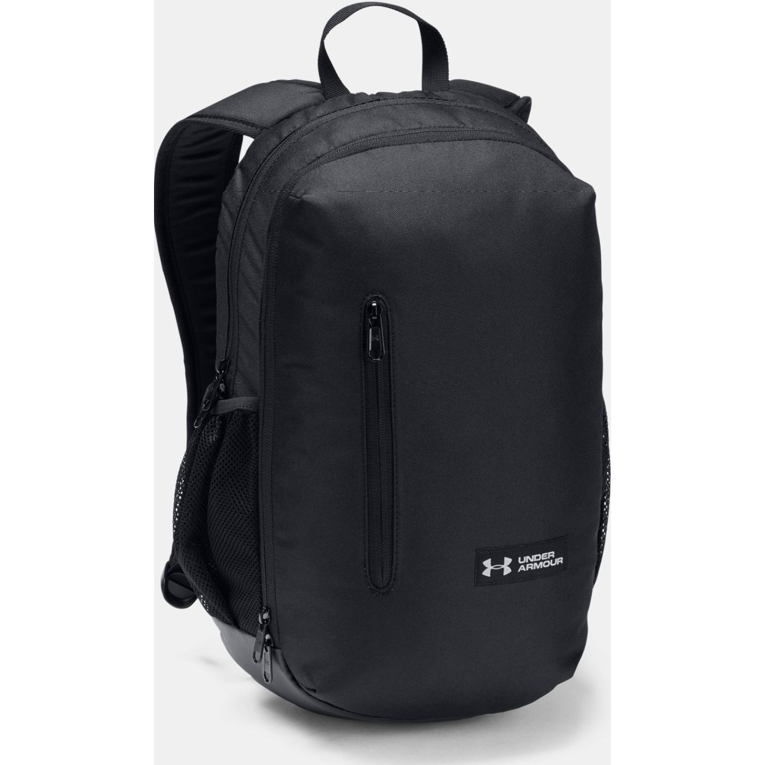 Under Armour Ua Roland Backpack Negro / blanco Mochilas multipropósitos