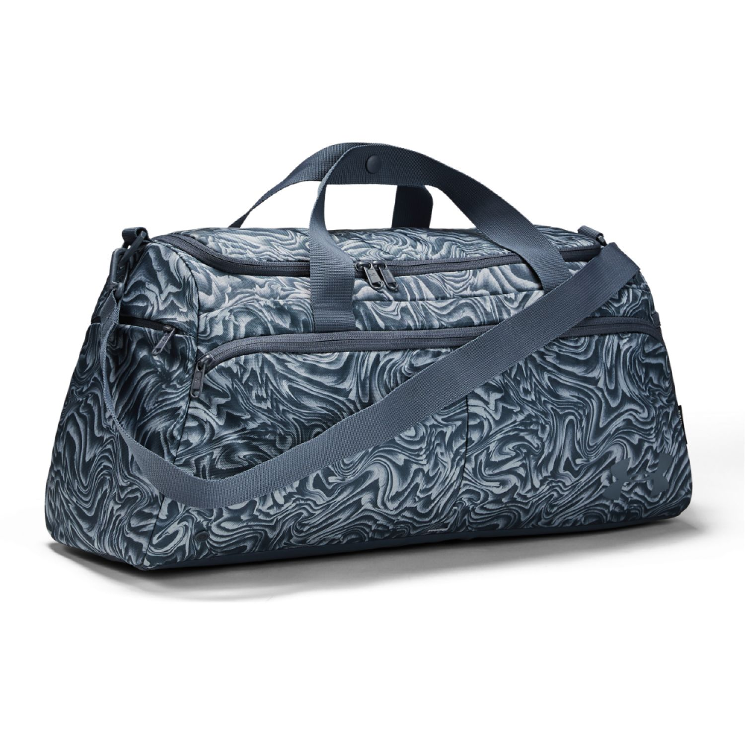 Under Armour W's Undeniable Duffle-S Plomo Duffels deportivos