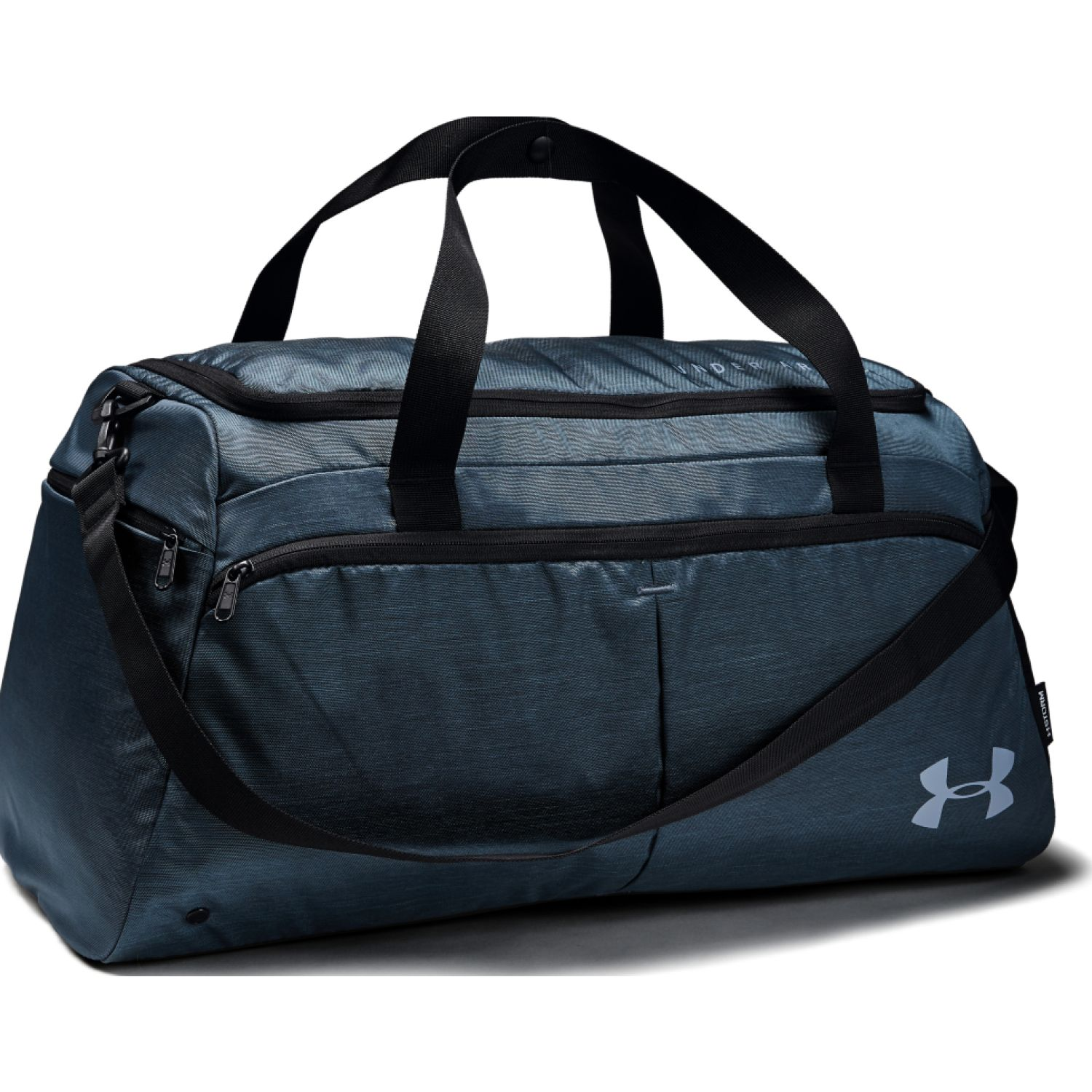 Under Armour W'S Undeniable Duffle-M Azul / negro Duffels deportivos