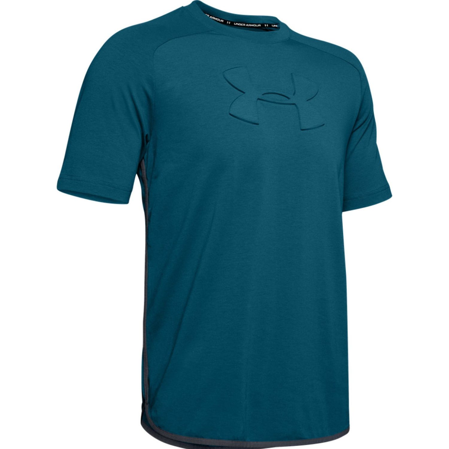 Under Armour Unstoppable Move Tee Verde Camisetas y polos deportivos