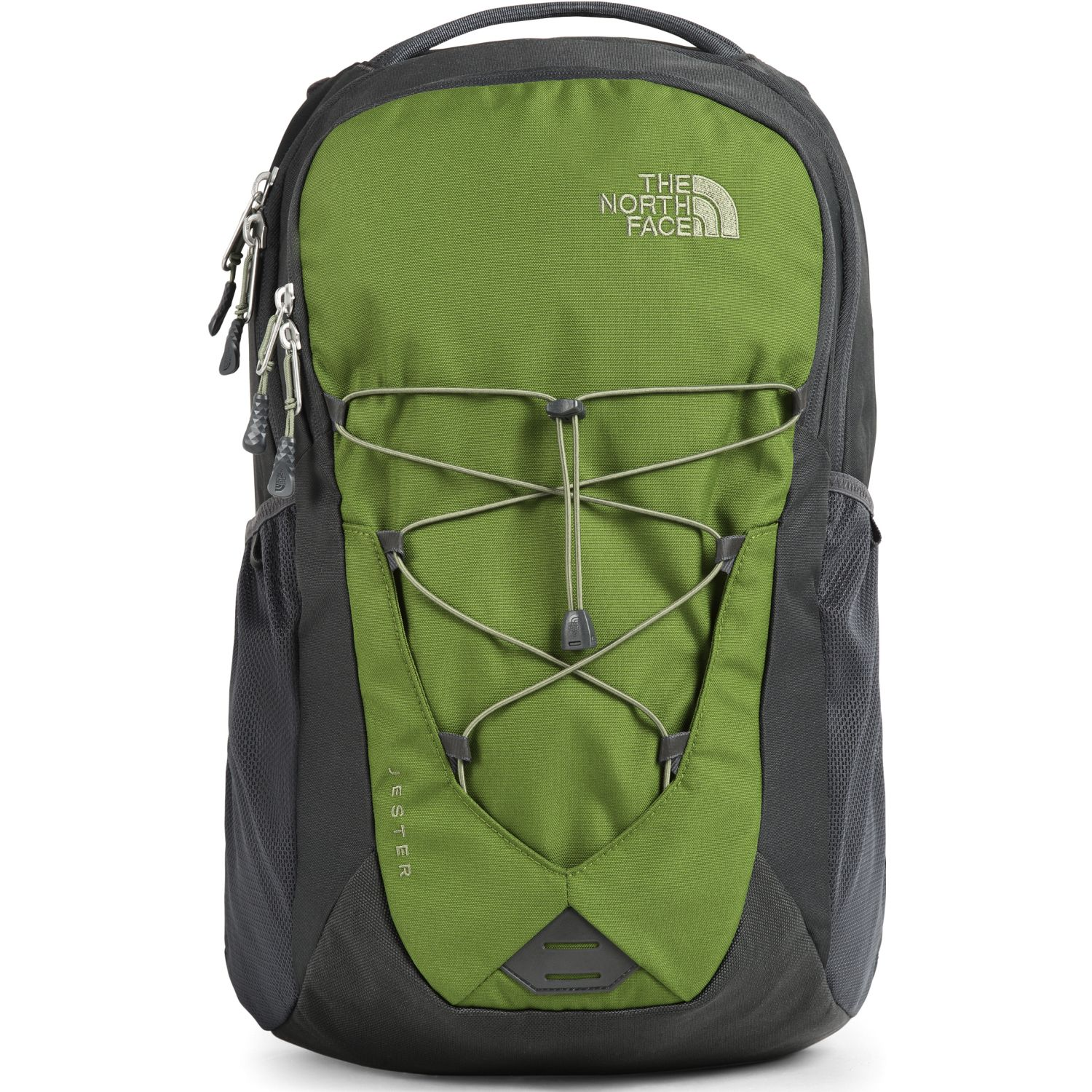 The North Face jester Verde Mochilas Multipropósitos