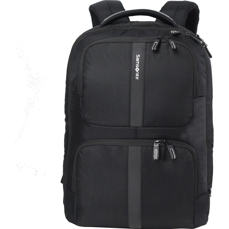 Samsonite escape backpack iv Negro Mochilas Multipropósitos