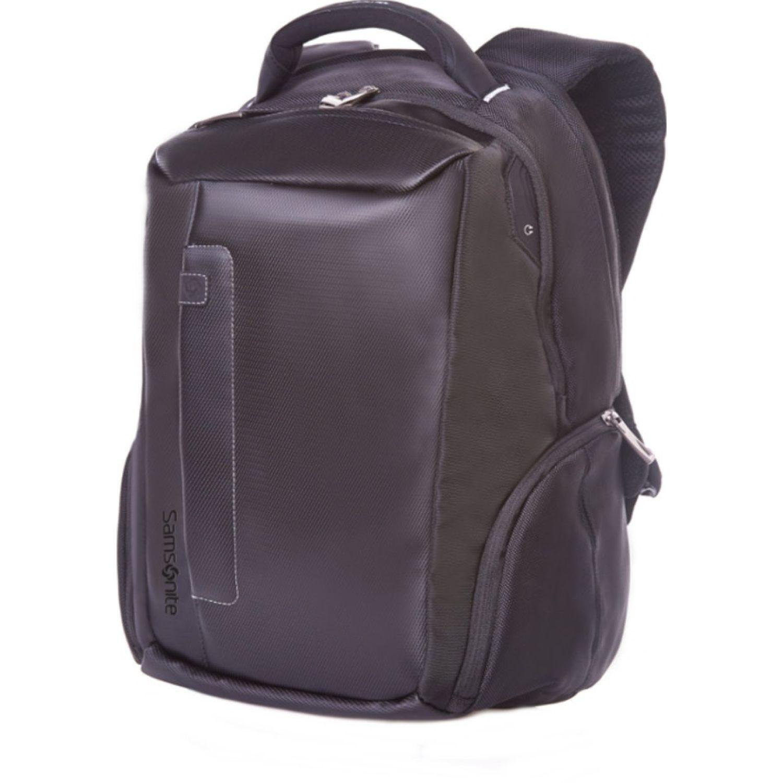 Samsonite locus lp backpack v Negro Mochilas Multipropósitos