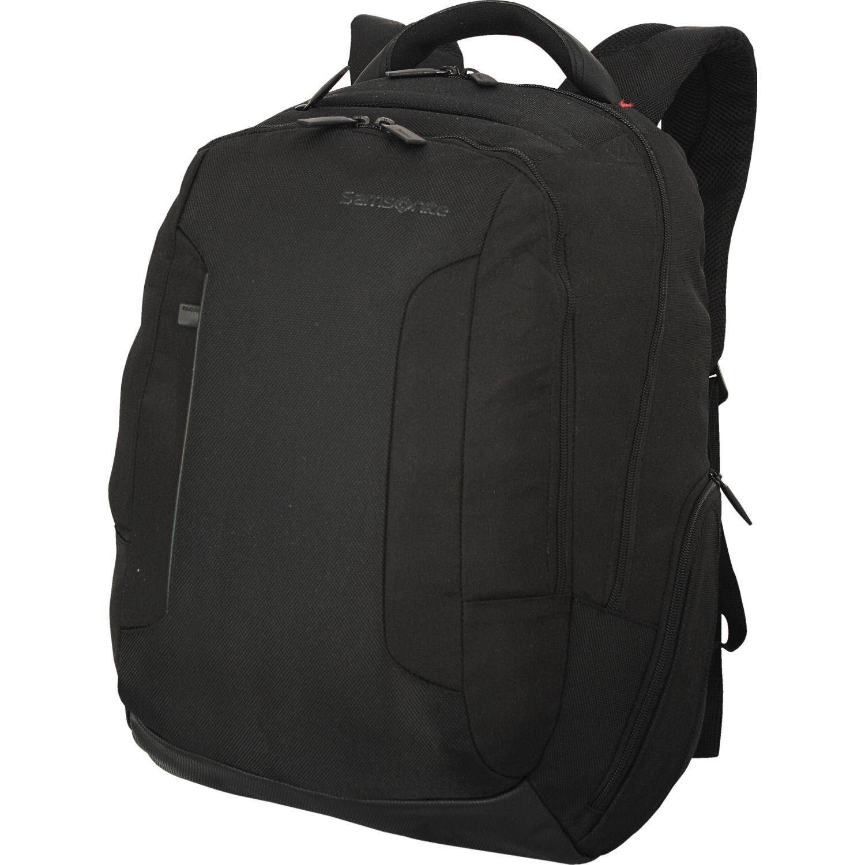 Samsonite locus lp backpack vii Negro Mochilas Multipropósitos