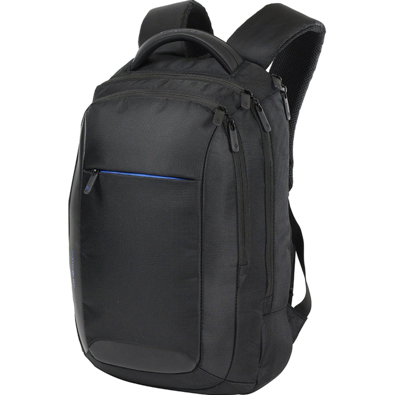 Samsonite ikonn laptop backpack ii Negro Mochilas Multipropósitos