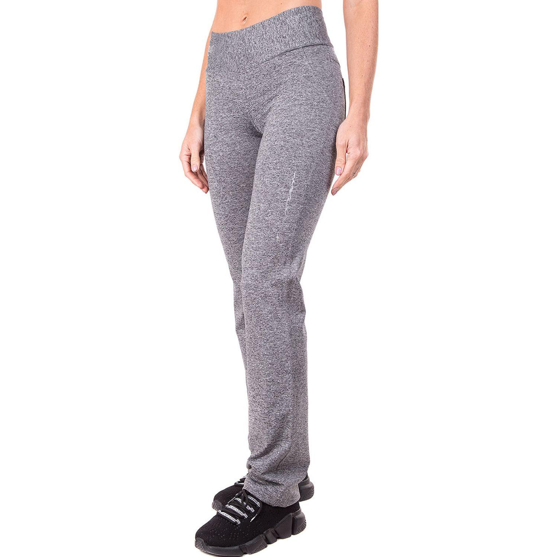 Everlast calza basic Plomo Pantalones deportivos
