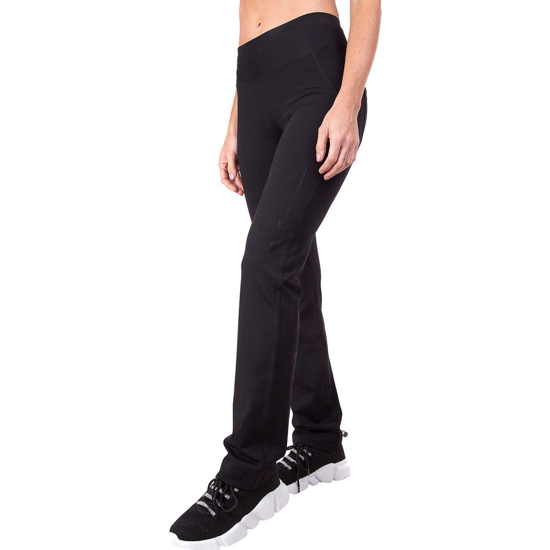 Everlast calza basic Negro Pantalones deportivos