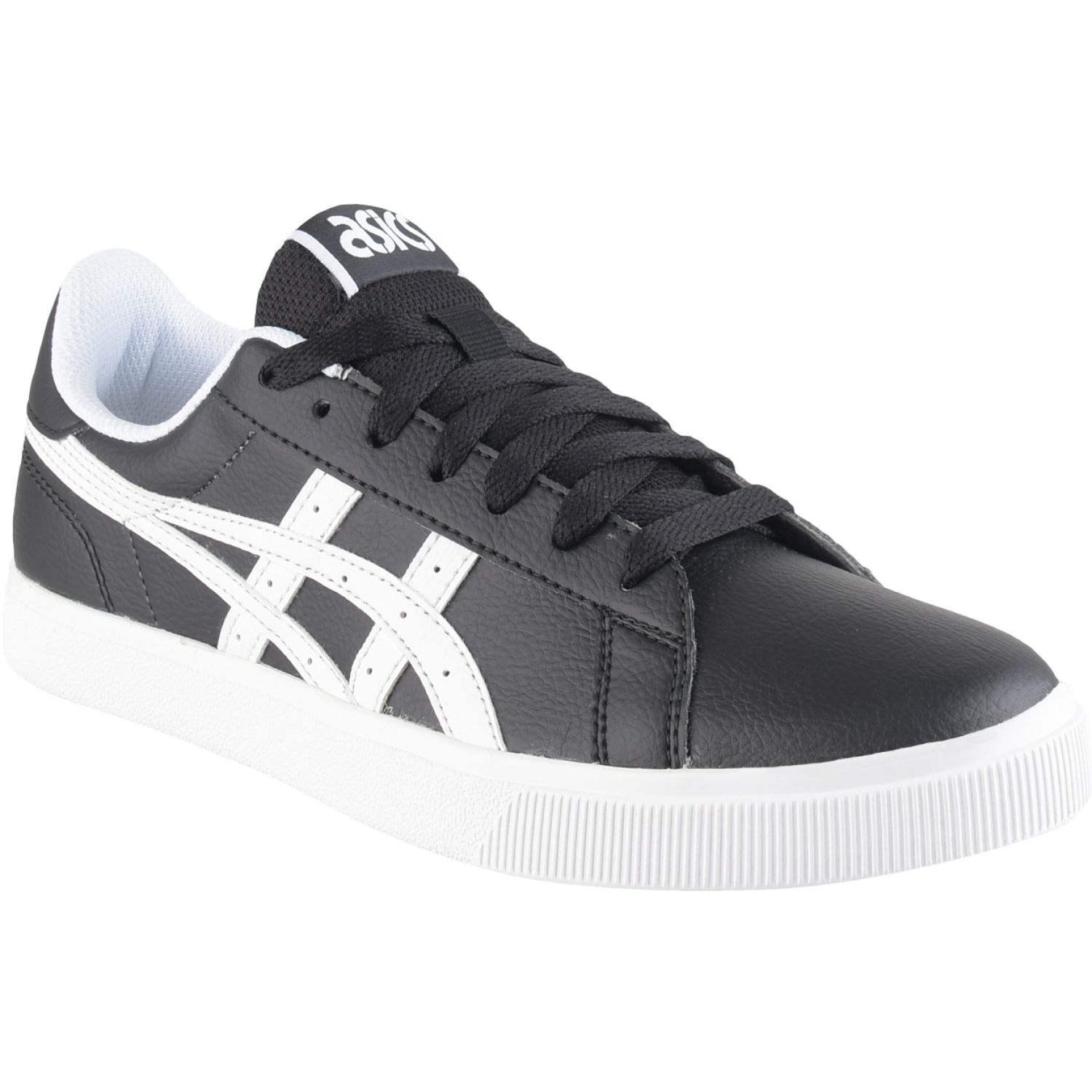 Asics classic ct Negro / blanco Walking