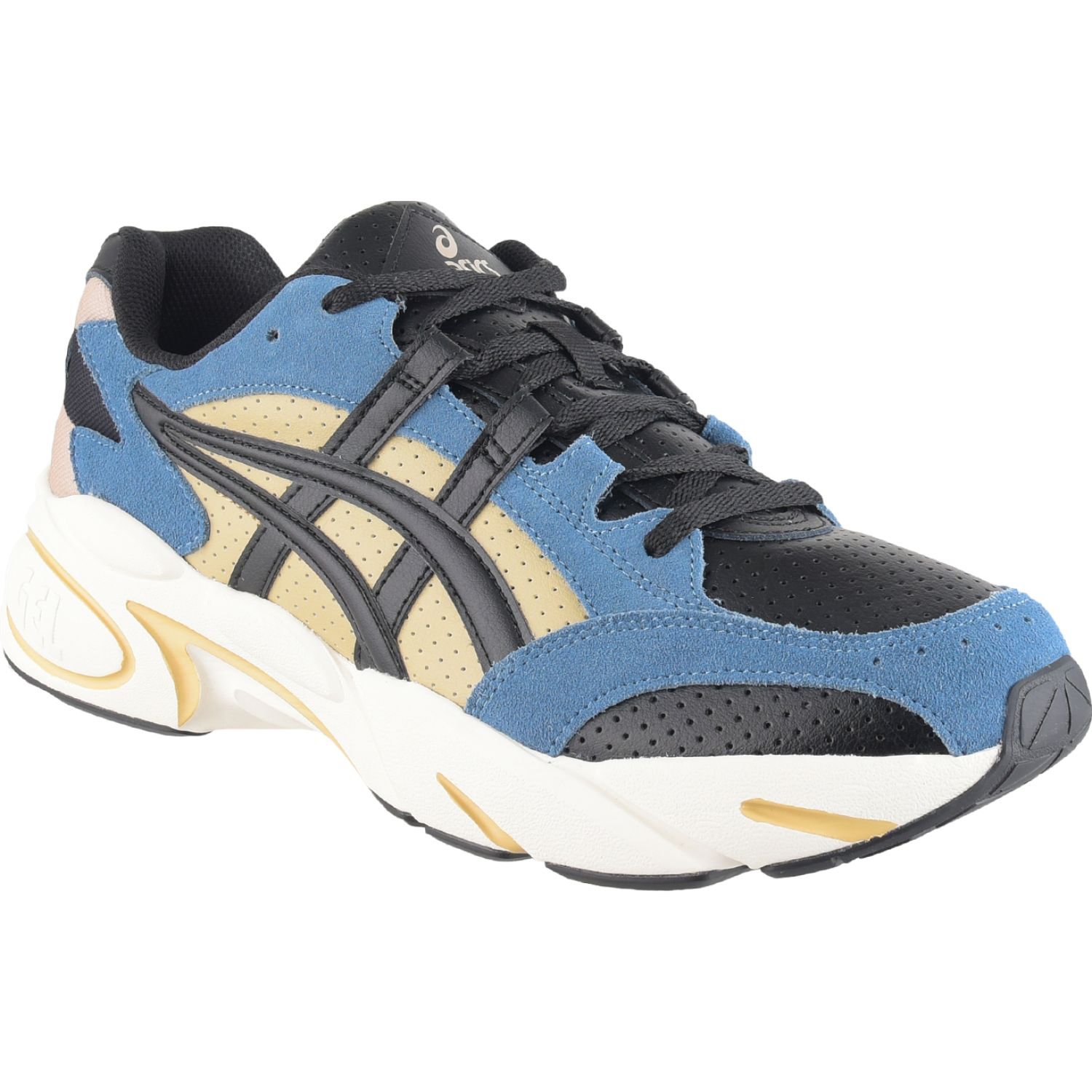 Asics GEL-BND Celeste / negro Walking