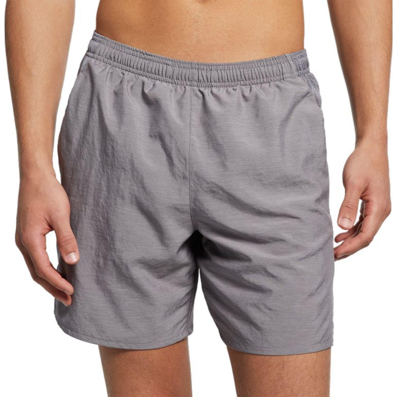 Nike M Nk Chllgr Short 7in Bf Gris Shorts deportivos