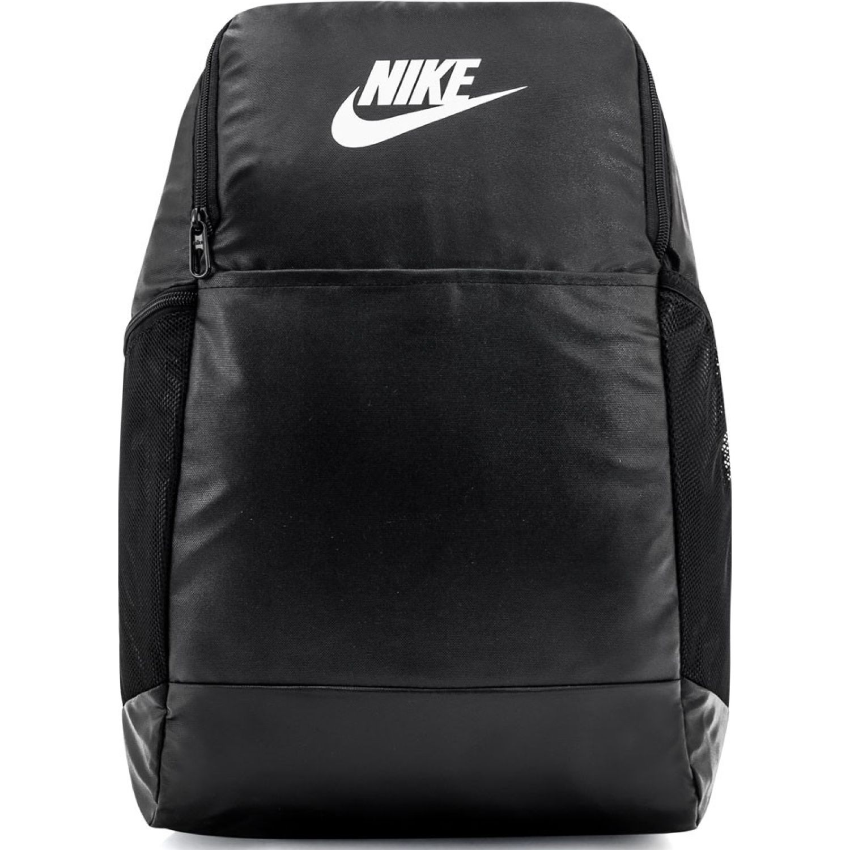 Nike nk brsla m bkpk-9.0 mtrl (24l) Negro Mochilas Multipropósitos