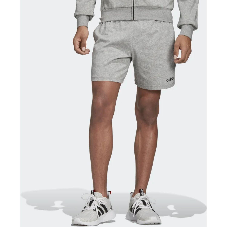 Adidas e pln shrt sj Gris Shorts Deportivos