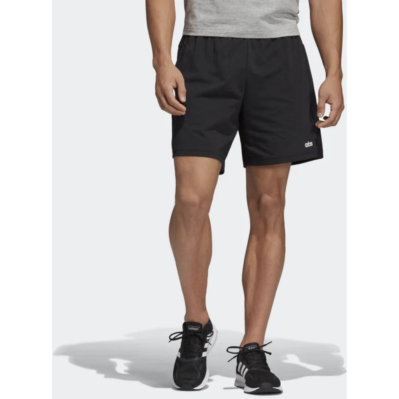 Adidas e pln shrt sj Negro Shorts Deportivos