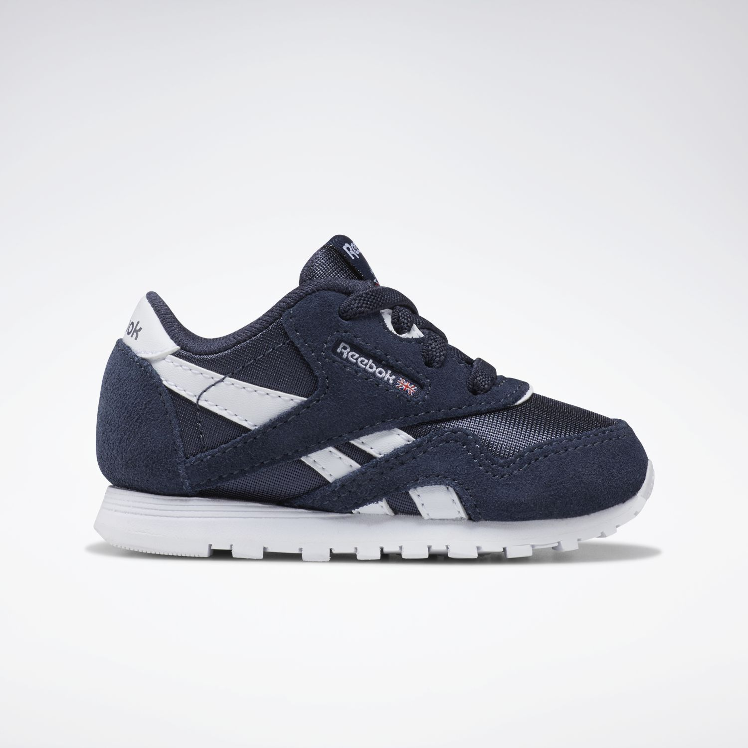Reebok cl nylon Azul Walking