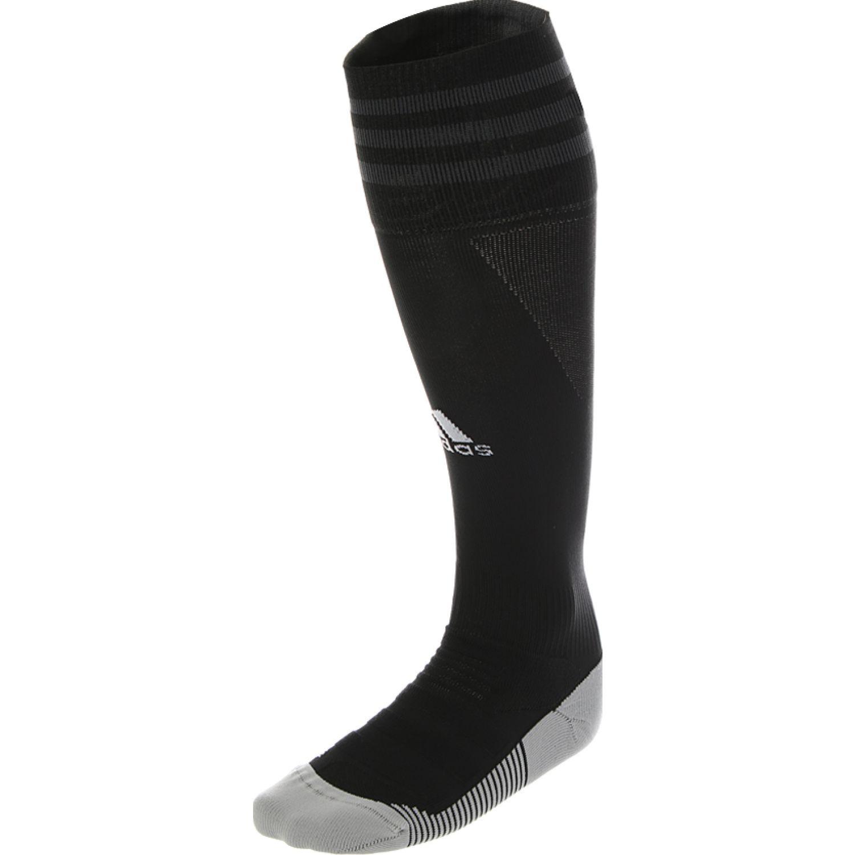 Adidas adi sock 18 NEGRO / GRIS Calcetines
