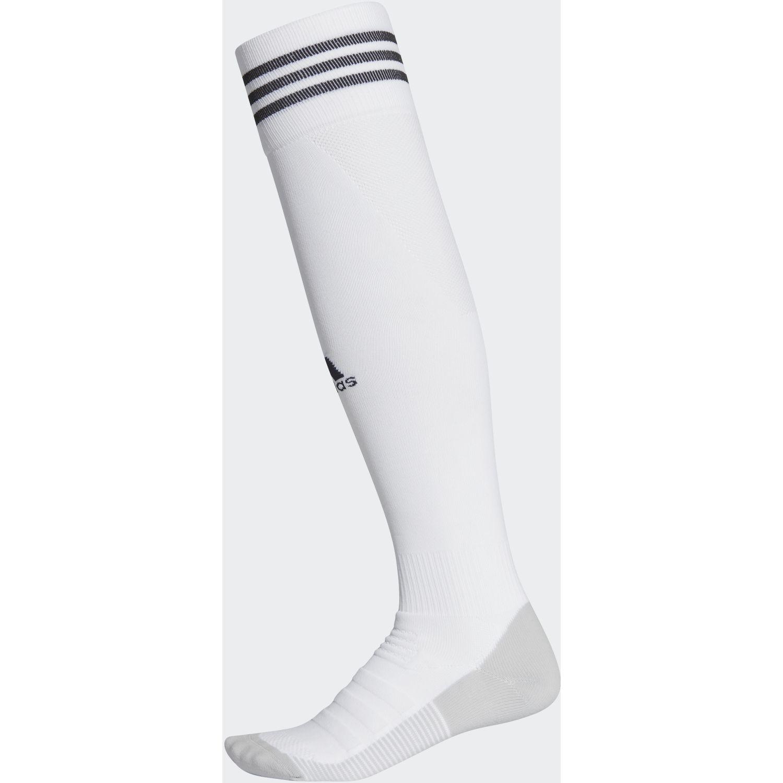 Adidas ADI SOCK 18 Blanco / negro Calcetines