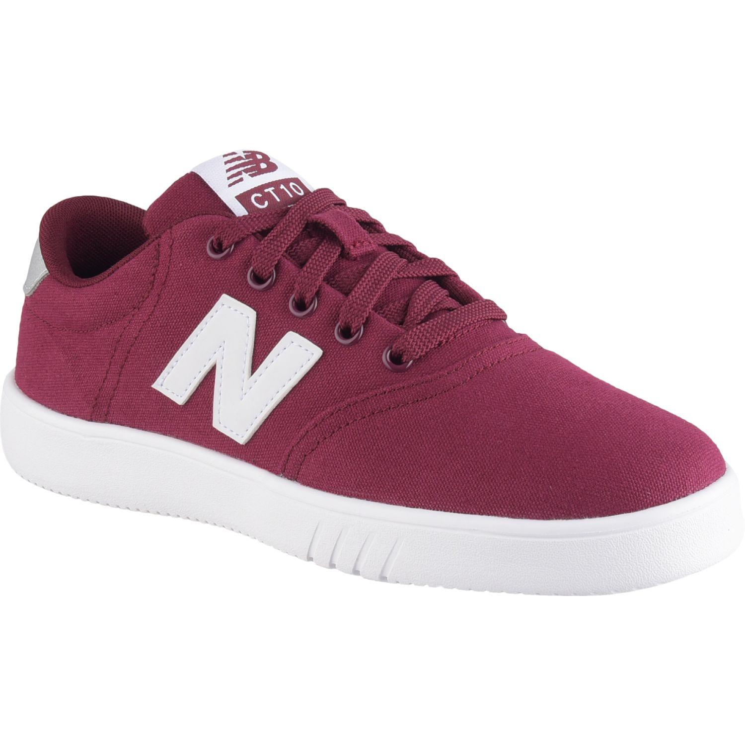 New Balance CT10 Rojo / blanco Walking