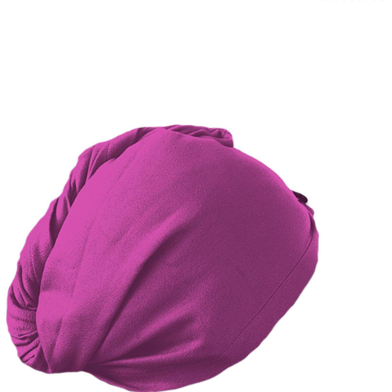 TOWELTEC turbante lila Lila Los lavados femeninos