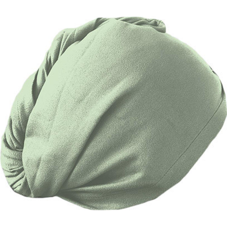 TOWELTEC Turbante Verde Agua Verde Agua Toallas para secar cabello