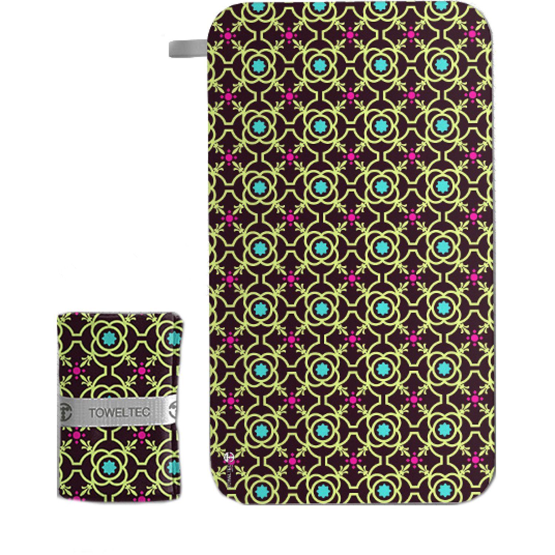 TOWELTEC Diseño Mujeres - 3 Varios Las toallas de baño