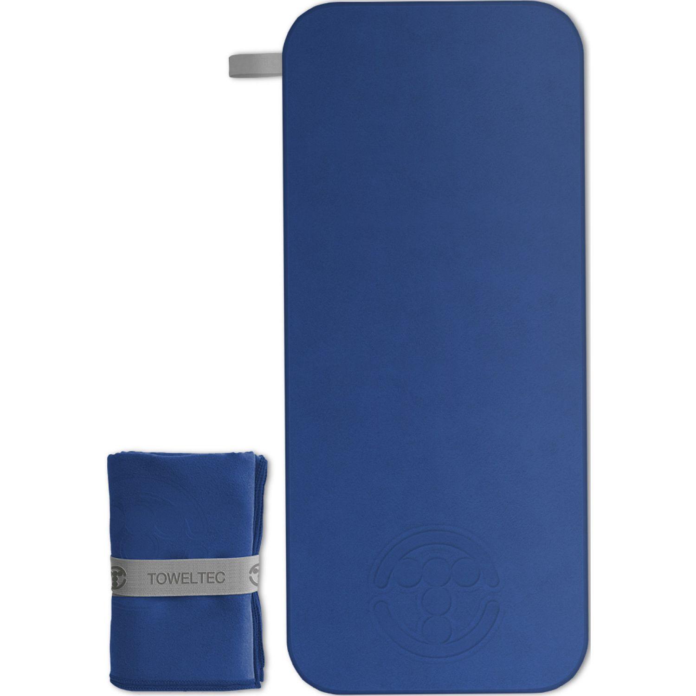 TOWELTEC toalla small azulino Azulino Las toallas de baño