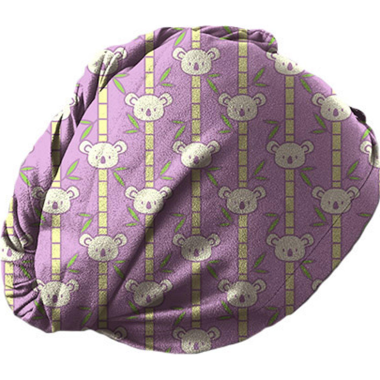 TOWELTEC turbante niÑa koala Varios Toallas de secado del pelo