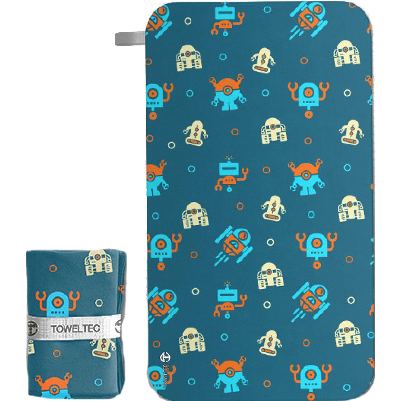 TOWELTEC Diseño Niños - 1 Varios Toallas de Baño para Niños