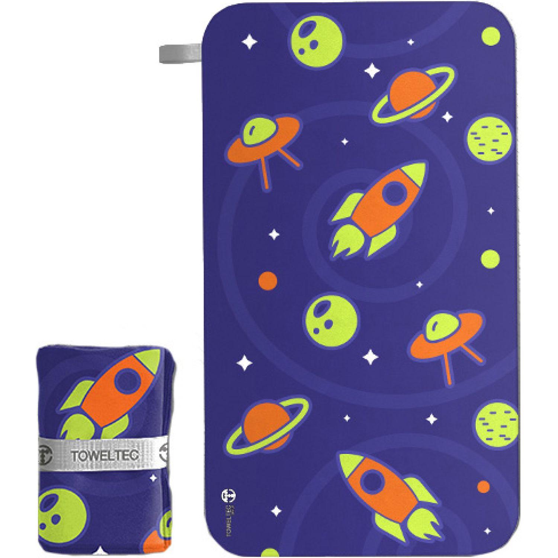 TOWELTEC Diseño Niños - 3 Varios Toallas de baño para niños