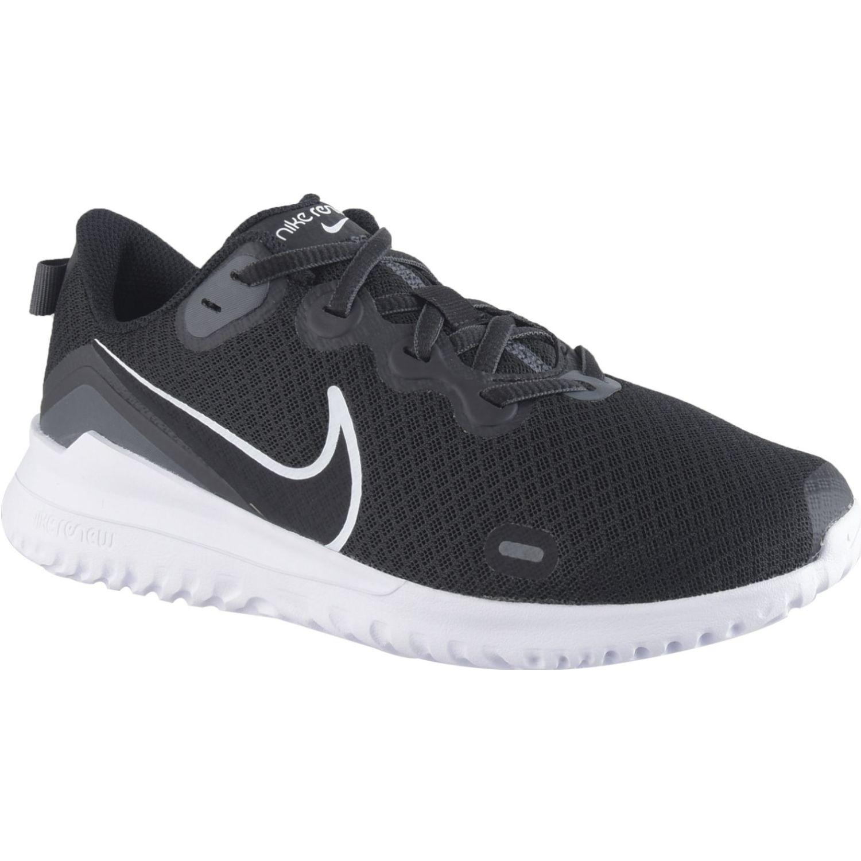 Nike Wmns Nike Renew Ride Negro / blanco Correr por carretera