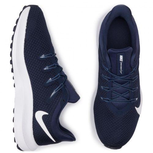 responsabilidad Tibio virtud  Nike nike quest 2 Navy Running en pista - Hombre | Platanitos.com