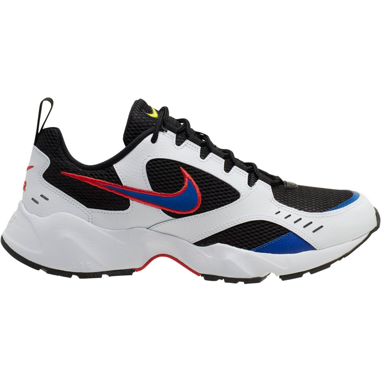 Nike nike air heights Negro / blanco Walking