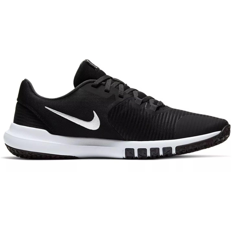 Nike Nike Flex Control Tr4 Negro / blanco Hombres