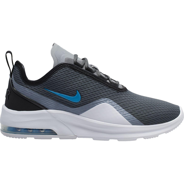 Nike nike air max motion 2 es1 PLOMO / BLANCO Walking