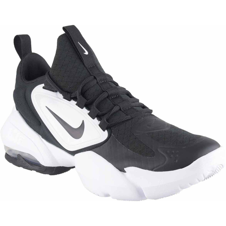 Nike NIKE AIR MAX ALPHA SAVAGE Negro / blanco Hombres