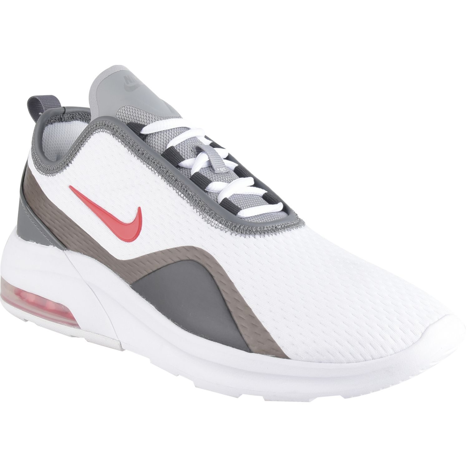 Nike NIKE AIR MAX MOTION 2 ES1 Blanco / negro Walking
