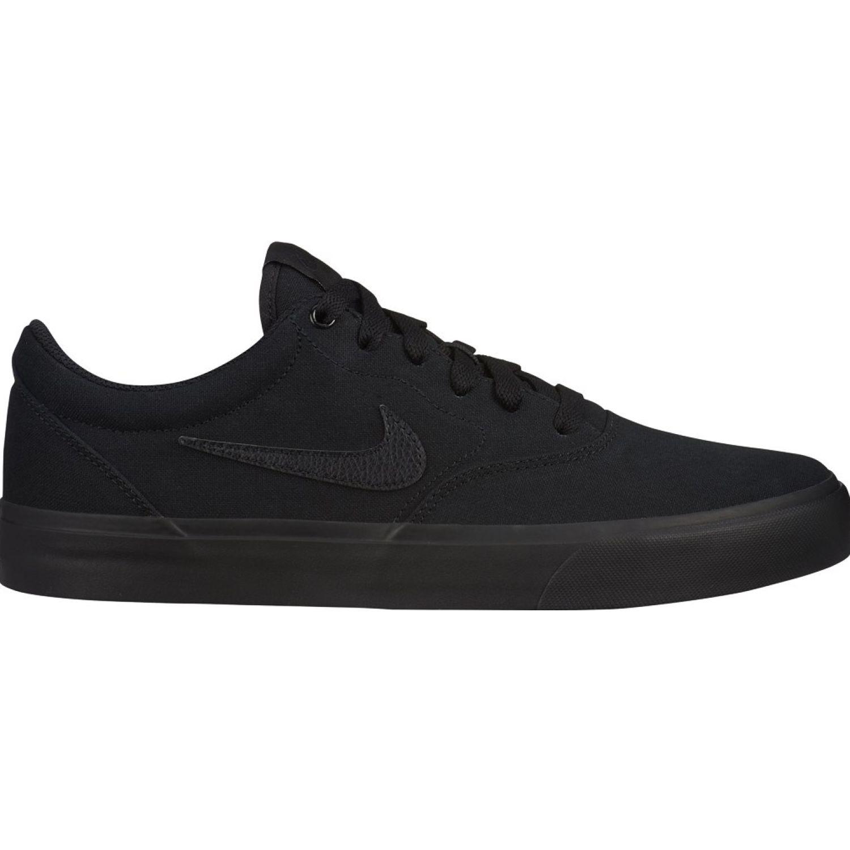 Nike nike sb charge cnvs Negro Walking