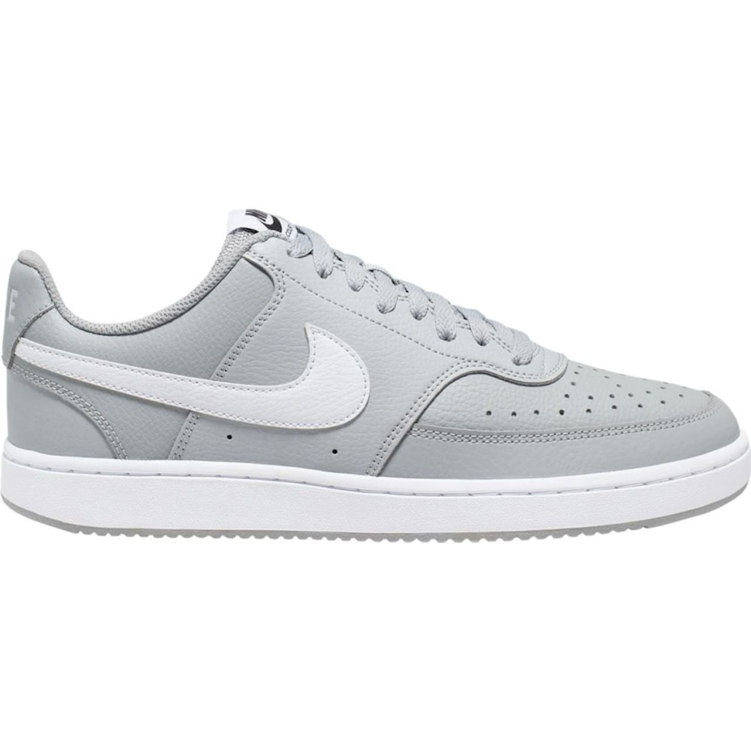 Nike Nike Court Vision Lo Gris Walking