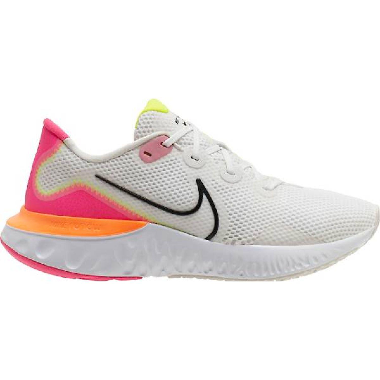 Nike wmns nike renew run Blanco Running en pista