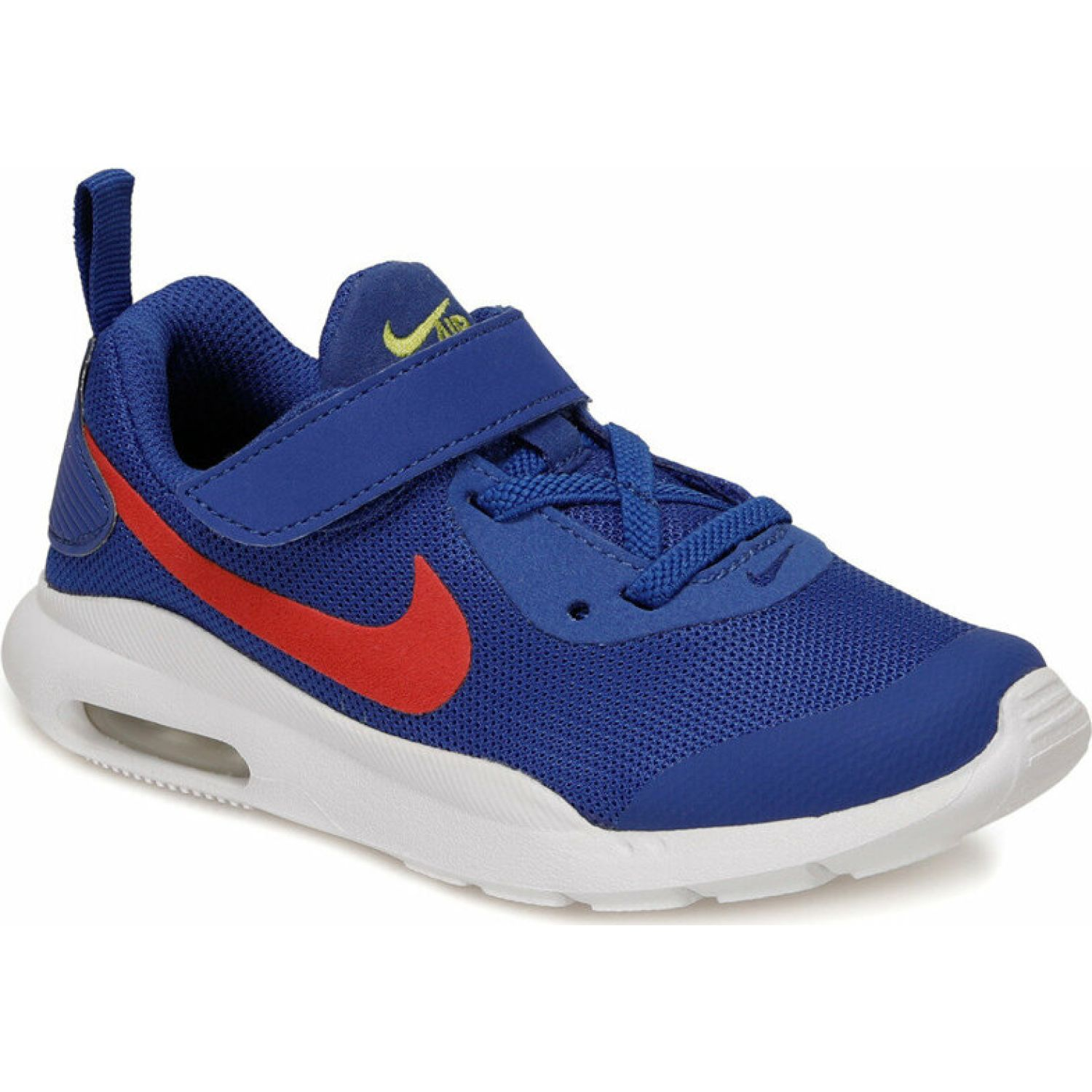 Nike Nike Air Max Oketo Bpv AZUL / CORAL Walking