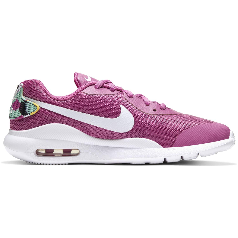 Nike Nike Air Max Oketo Mc Bg Rosado Walking