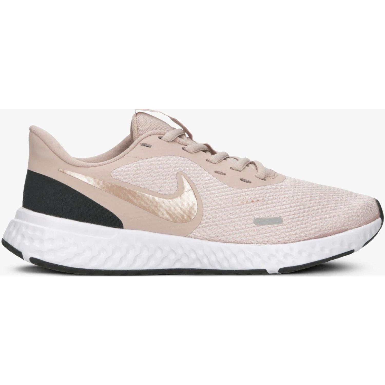 Nike WMNS NIKE REVOLUTION 5 Melón Running en pista