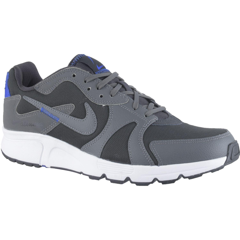 Nike Nike Atsuma Plomo / negro Para caminar