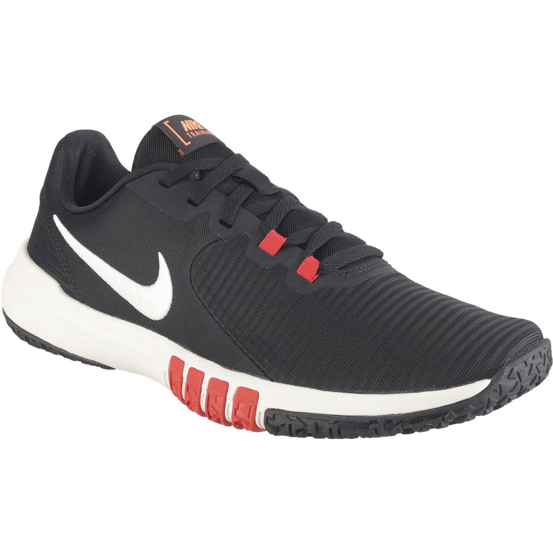 Nike nike flex control tr4 Negro / azul Hombres