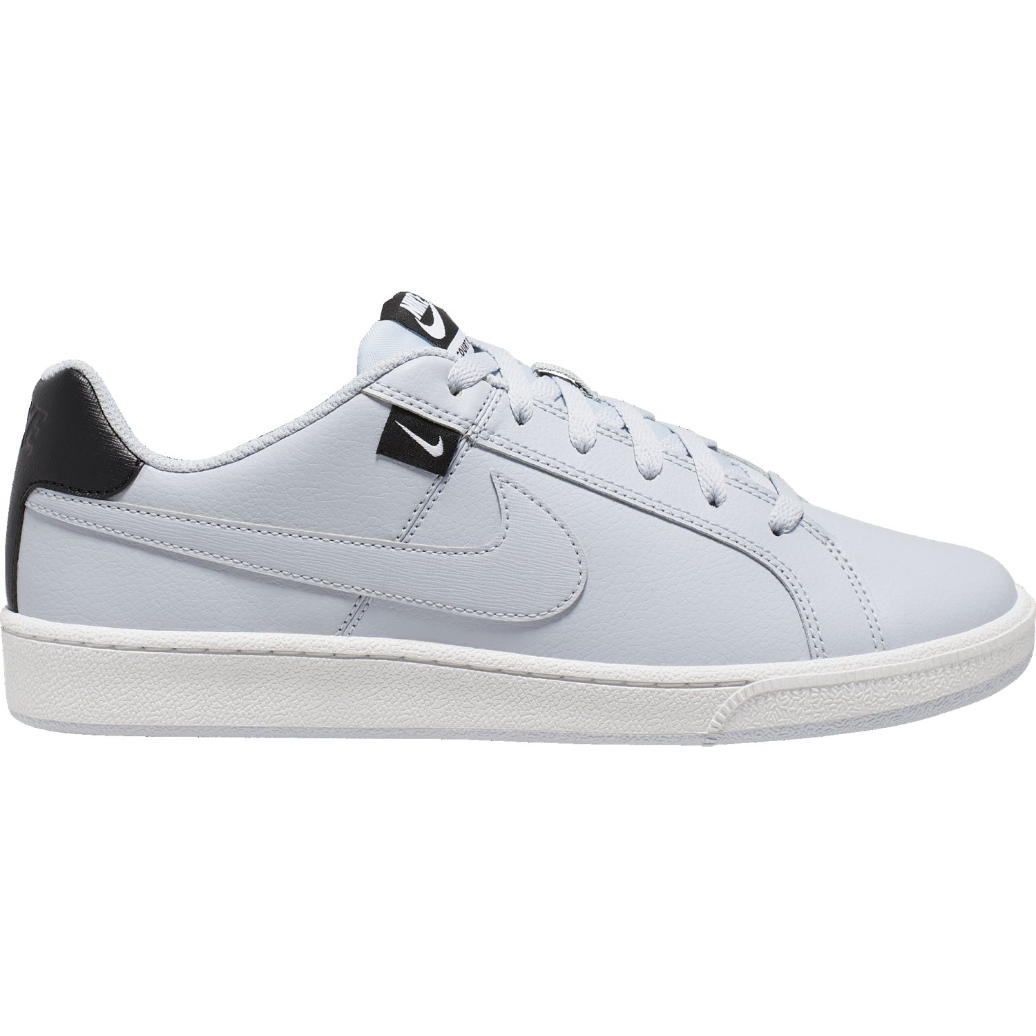 Nike nike court royale tab Blanco / negro Walking