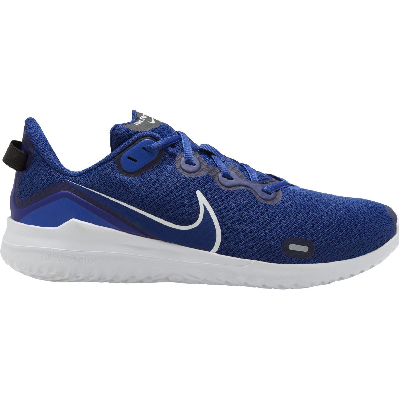 Nike NIKE RENEW RIDE Azul Running en pista