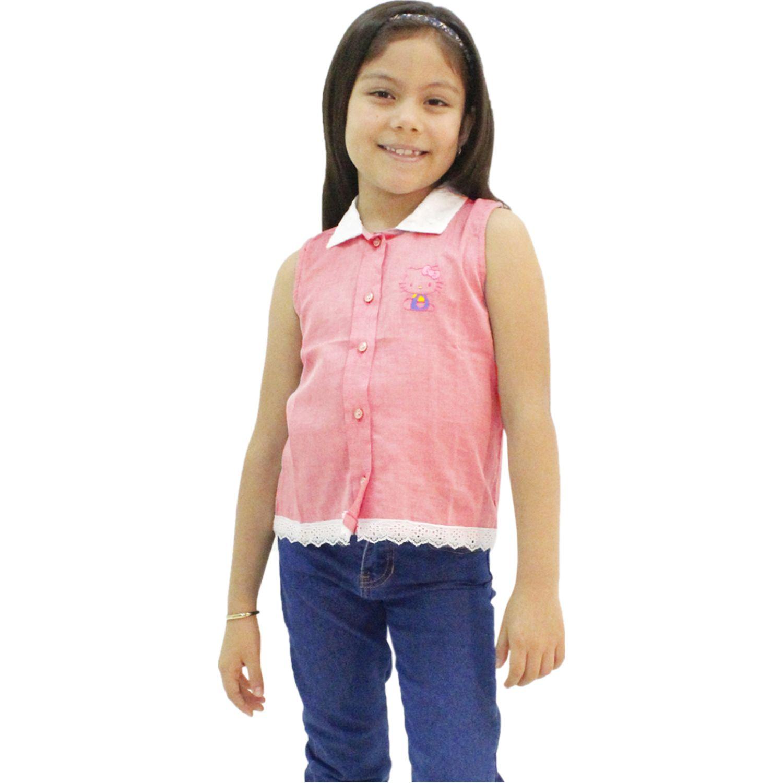 COTTONS JEANS Fernanda Rosado Blusas y camisas de botones